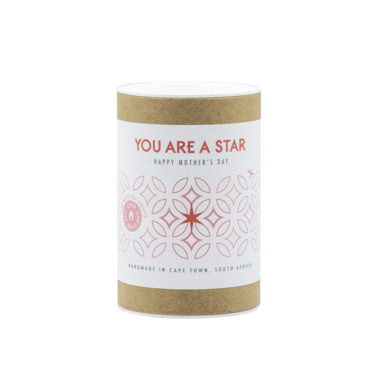 You are a star - Happy Mother's Day
